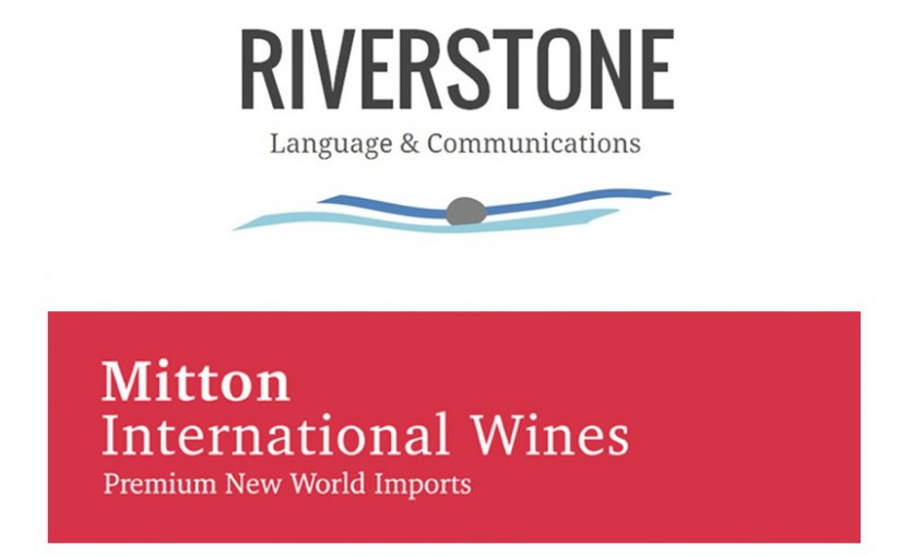 Riverstone and Mitton Wines