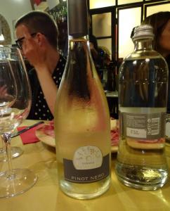 Belvedere Pinot